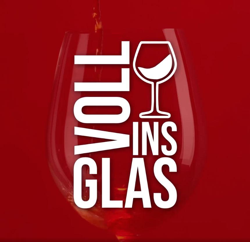 Voll ins Glas Live-Tasting